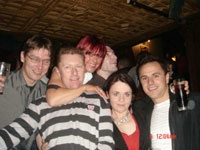 galway Singles Event