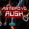 Asteroid Rush Game