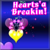 Hearts a Breakin Game