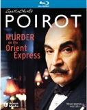 Poirot Murder on the Orient Express