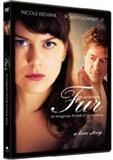 Fur An Imaginary Portrait of Diane Arbus