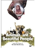 Animals are Beautiful People 1974 by Jamie Uys