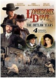 Lonesome Dove the Outlaw Years 4 episodes
