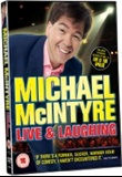 Michael McIntyre Live Laughing