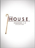 House: Seasons 1-5