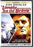 Lonely are the Brave 1962