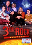 THird Rock From The Sun