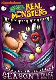 Aaaah Real Monsters Season 1