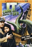 It Came From Beneath the Sea Color Special Edition