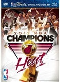 2012 NBA Champions Miami Heat
