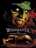 Wishmaster 4 The Prophecy Fulfilled