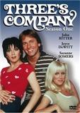 Threes Company Season 1 1977