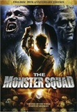 The Monster Squad 20th Anniversary Edition