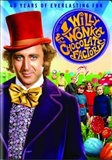 Willy Wonka the Chocolate Factory