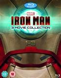 Iron Man 1 2 3