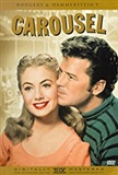 Carousel The Musical Rodgers and Hammerstein 1956