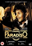 Cinema Paradiso Directors Cut
