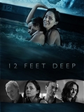 12 Feet Deep Trapped Sisters