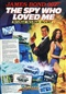 The Spy Who Loved Me Movie