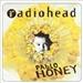 Radiohead Pablo HoneyRad Music