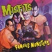 The Misfits American Psycho Famous Monsters Music