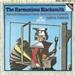 Trevor Pinnock: The Harmonious Blacksmith: Favorite Harpsichord Pieces (CD!)