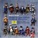 Antonio Vivaldi (Composer), Paul Kuentz (Conductor), Narciso Yepes (Performer), Sylvia Ochi (Perf.): Vivaldi: Lute Concertos