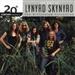 Lynyrd Skynyrd: 20th Century Masters: The Best Of Lynyrd Skynyrd (Millennium Collection)