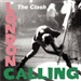 The Clash London Calling Music