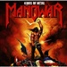 Manowar kings of Metal Music