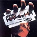 Judas Priest British Steel Music