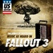 various artists: Songs of the wasteland Fallout 3 soundtrack