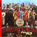 The Beatles Sgt Peppers Lonely Hearts Club Band Music