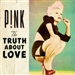 Pink The Truth About Love Music