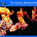 Tuvinian musicians: Choomej: Throat-Singing From the Center of Asia