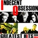 Indecent Obsession: Fixing a broken heart