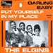 Elgins: Put Yourself in my place