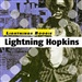 lightning hopkins: let me play with your poodle