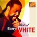 Barry White: My First My Last My Everything
