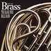 Black Dyke brass band: Finale William Tell overture brass gala