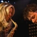 Candy Dulfer and David A Stewart: Lily was here