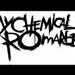 my chemical romance: na na na na