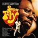 Curtis Mayfield 1972 Super fly original soundtrack from the movie of the same name Music