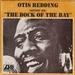 Otis Redding Sittin on the dock of the bay Music