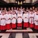 Kings College Choir Cambridge: Pie Jesu Requiem