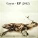 Cayur: EP 2012
