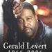 Gerald Levert: In My Songs