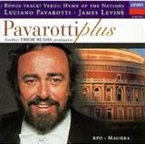 Pavarotti: Pavarotti plus