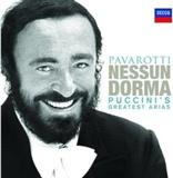 Pavarotti: nessun dorma