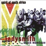 Ladysmith Black Mambazo: The Very Best of Ladysmith Black Mambazo